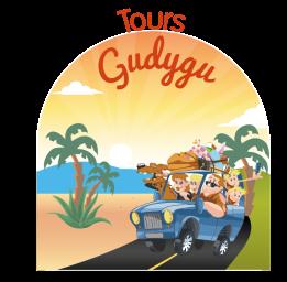 Tours Gudygu Logo